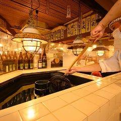 大漁酒場 魚樽袋町支店