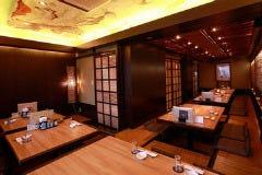 九州料理×個室 おいどん 西新宿店