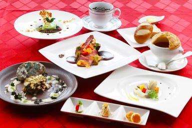 沼津リバーサイドホテル ブッフェレストラン KEYAKI コースの画像