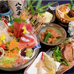 海鮮問屋 地魚屋 新川店
