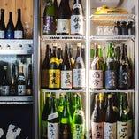 日本酒海鮮居酒屋 牡蠣かき屋 赤羽本店