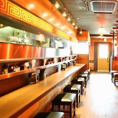芙蓉麻婆麺 十三店