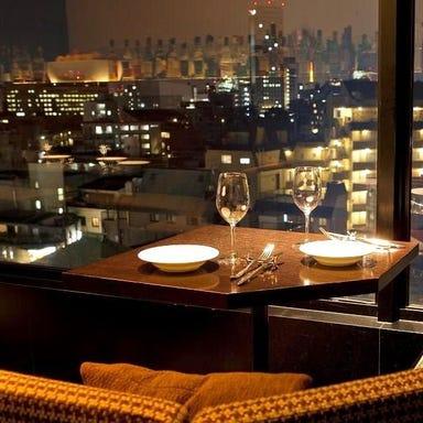 Cierpo Restaurant & Bar 神楽坂 店内の画像