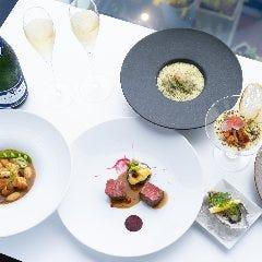 Cierpo Restaurant & Bar 神楽坂