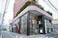 エンブレムホステル西新井 カフェ&バー