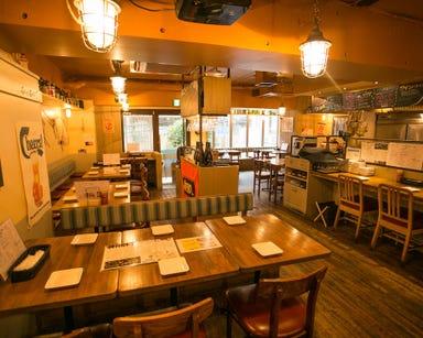 魚介バル いかり屋kitchen  店内の画像