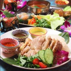 タイレストラン Mai Tai