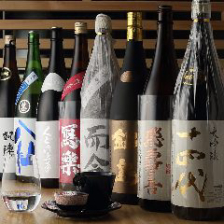 全国プレミア日本酒!多数取り揃え!