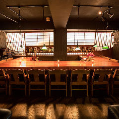 Saloon Bar だんらん