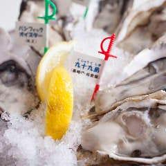 Oyster Bar ジャックポット下北沢