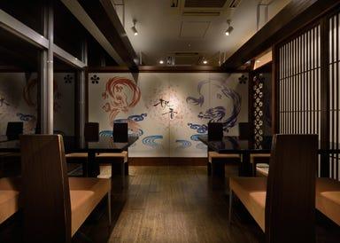 琉球ダイニング 桃香  店内の画像