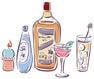 ● 大吟醸酒とひれ酒を堪能できる 飲み放題【120分】 ※ラストオーダー100分