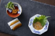 日本三大珍味3種盛り合わせ