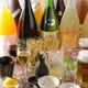飲み放題も充実♪ ビール、焼酎、日本酒、カクテルetc.
