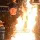 豪快に炭火で焼き上げる「じとっこ炭火焼」 絶品です♪
