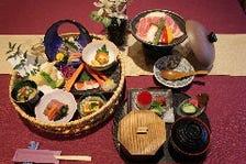 歓送迎会や謝恩会におすすめGRILLの【和食宴会コース】2時間飲み放題付き6,000円コース