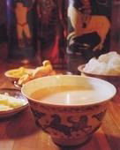 モンゴル料理 シリンゴル  メニューの画像
