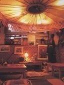 モンゴル料理 シリンゴル  店内の画像