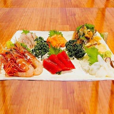 串焼きと海鮮 居酒屋 実菜  メニューの画像