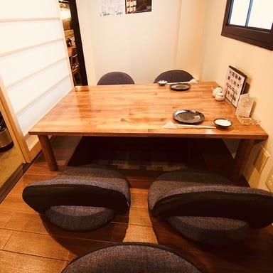 串焼きと海鮮 居酒屋 実菜  店内の画像