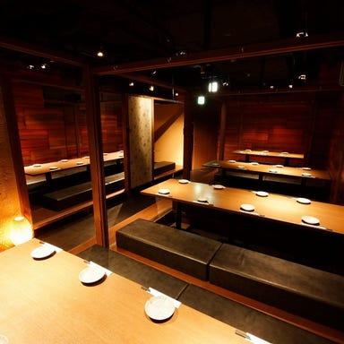 個室 活魚と日本酒 磯銀 淀屋橋店 メニューの画像