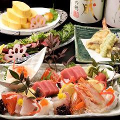 京料理 割烹 伊くま 伊賀本店