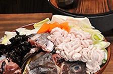 どんがら汁鍋 小鍋【期間限定商品】
