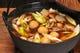 山形の風物詩 芋煮鍋