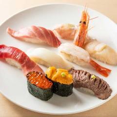 寿司ダイニング 福円