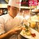 長江の流れの様に深く豊かな 中国伝統料理、家常菜でおもてなし