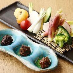 旬菜味噌処 囲