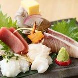 豊洲直送の鮮魚【全国各地】