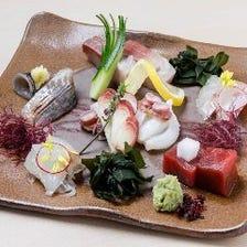 ◆江戸前寿司をお手頃価格でご提供