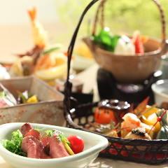 日本料理 華かんざし