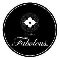 cafe&Bar Fabolous ファボラス