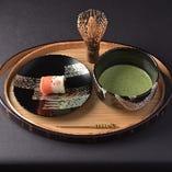 京都 宇治茶 おぶぶ茶苑「さみどり」