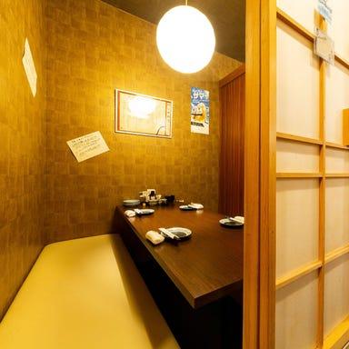 全席個室 居酒屋 あや鶏 小倉魚町店 店内の画像