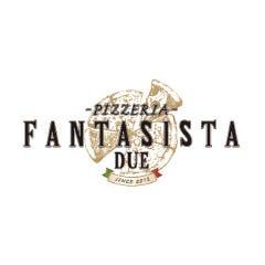 ピッツェリア ファンタジスタ ドゥエ
