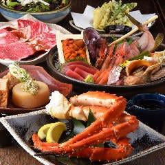 海鮮居酒屋 煮炊き屋 魚吉