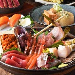 海鮮と地酒 煮焚き屋 魚吉