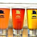生樽クラフトビール 全5種類♪