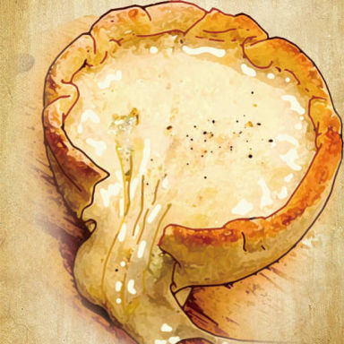 原価ビストロ チーズプラス 四条烏丸 こだわりの画像