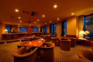 スカイバー J‐Lounge(ジェイラウンジ)  店内の画像