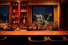 スカイバー J‐Lounge(ジェイラウンジ)