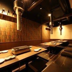 個室完備 焼肉 シンラガーデン川越八幡通り店