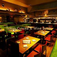 Tokyo Cuisine & Wine 房's (ボウズ)新宿店 東口