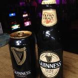 ギネス・ドラフト缶  アイルランド