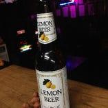 レモンビール  アメリカ
