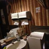 男子トイレは南国風アッパートイレ!!健全な男の子は大好きなはず!!