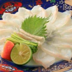 魚匠料理 北新地 弁天